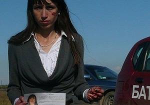 По факту нападения на журналистку и кандидата в депутаты Татьяну Чорновил возбуждено дело