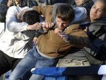 В Таллинне начался суд над «защитниками» Бронзового солдата