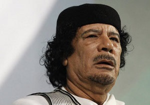 Белый дом: Дни Каддафи сочтены