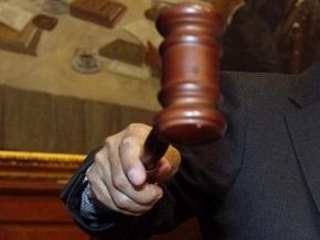 Арестован судья Каховского суда
