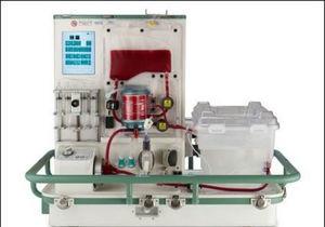 Новости науки - новости медицины: Британский ученый изобрел революционное устройство для хранения донорской печени
