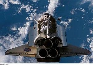 Старт шаттла Endeavour перенесли на 16 мая