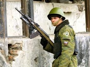 В центре Назрани из гранатомета обстрелян милицейский УАЗ: пятеро пострадавших
