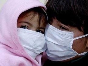 Число заболевших гриппом A/H1N1 выросло на 2 тысячи человек за сутки