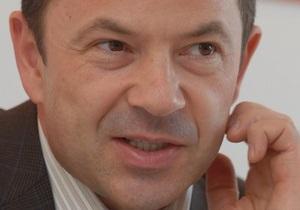 Тигипко заверил, что не соглашался возглавить Партию регионов