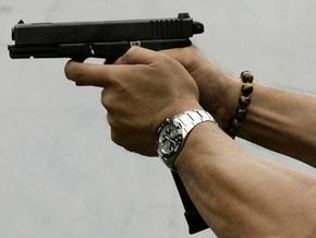 В Оболонском районе Киева ограбили отделение банка