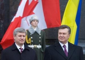 Янукович считает Голодомор целенаправленным преступлением Сталина