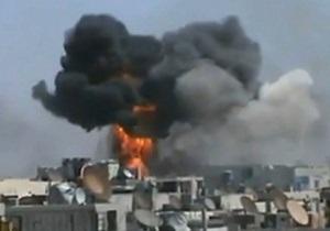 МВД Сирии опровергло факт гибели главы министерства