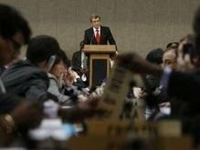 Ющенко: Еще одних досрочных выборов не будет