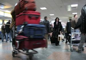 Дело: Аэропорт Жуляны отдают в аренду малоизвестной компании