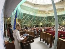 В БЮТ заявили, что отставка Тимошенко готовится на сентябрь