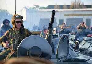 новости Одесской области - новости Львовской области - военные учения - армия - В Одесской и Львовской областях начались украинско-американские учения