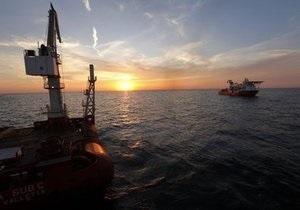 Специалисты попытаются закрыть скважину в Мексиканском заливе мячами для гольфа