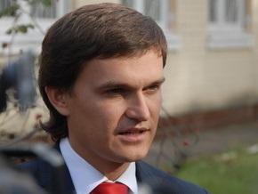 В БЮТ в заявлении Медведева услышали  много теплых слов  и  адекватную  критику Ющенко