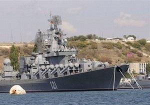 Опрос: Две трети украинцев поддерживают пролонгацию пребывания ЧФ РФ в Крыму