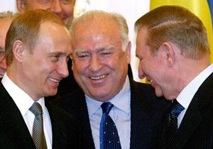 Путин вспомнил, как предлагал Черномырдину стать послом России в Украине