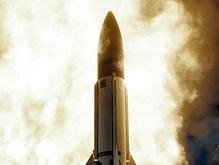 Американцы сбили аварийный спутник-шпион