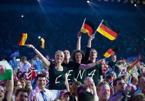СМИ: После Евровидения в Германии началась леномания