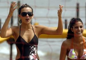 Пользователи Facebook составили рейтинг самых привлекательных курортов