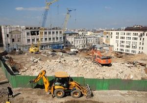 Корреспондент: 10 памятников архитектуры Киева, которые находятся на грани разрушения