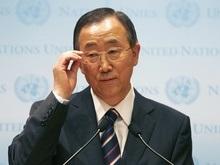 ООН: Сегодняшняя ситуация может иметь далеко идущие последствия