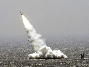СМИ: В России успешно запустили баллистическую ракету Синева