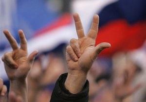 Это очень опасно: Сербский министр прокомментировал заявки косовских сербов на гражданство РФ