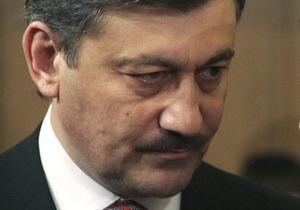 Джарты: Янукович и Медведев договорились о строительстве моста Керчь-Кубань