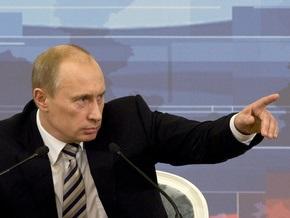 Россияне спрашивают Путина про кризис и отношения с Украиной