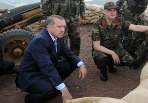 На кортеж турецкого премьера совершено нападение: есть погибшие