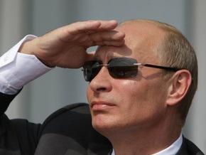 Путин купил мороженое, которое ему посоветовал глава Ростехнологий