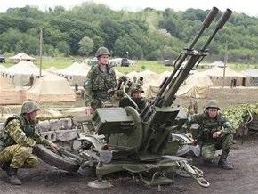 Багапш: Россия разместит в Абхазии 3800 солдат сроком на 49 лет
