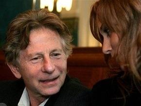 Суд Швейцарии отказал Полански в освобождении