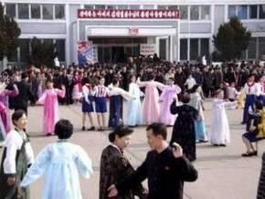 Демократия Ким Чен Ира: в КНДР проходят выборы