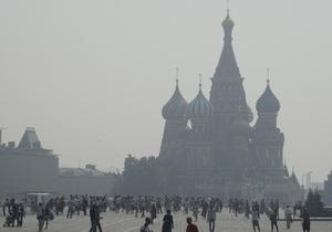 Москва установила абсолютный температурный рекорд: воздух прогрелся до 37 градусов