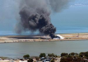 Авиакатастрофа в США: предварительные выводы - видео