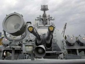 МИД РФ: Указ Ющенко по Севастополю является попыткой давления на Москву