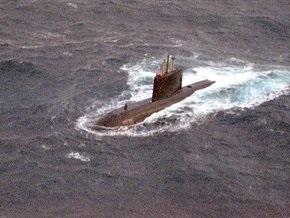СМИ: В начале февраля в Атлантике столкнулись две атомные подлодки