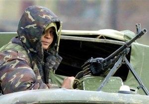 МВД РФ объяснило переброску воинского контингента из Чечни в Дагестан