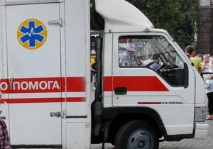 В ДТП в Киевской области погибли два человека