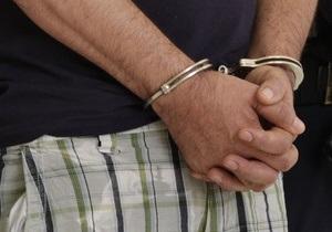В Одессе задержали мужчину с самодельными гранатами