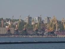 К Одессе плывут канализационные стоки из Приднестровья