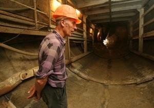 Первую очередь пятой ветки линии столичного метро построит Киевгорстрой