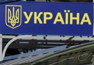 На украинско-белорусской границе образовалась большая очередь