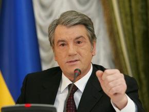 Президент поручил Генпрокуратуре проверить действия Кабмина