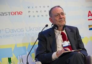 Солана советует Украине поспешить с подписанием Соглашения об ассоциации с ЕС: В 2014-м Европе будет не до вас