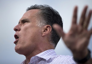 Ромни: Не понимаю, почему иллюминаторы в самолетах не открываются, это большая проблема