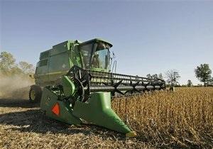 Аналитики: Экспорт украинских зерновых сократится на треть