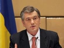 Ющенко считает необходимым развивать представительства омбудсмена в регионах