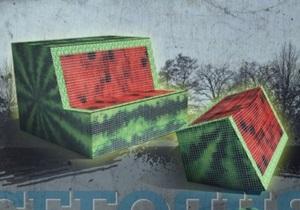 На Пейзажной аллее в Киеве появятся дизайнерские лавочки